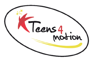 teens4motion logo